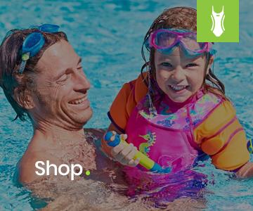 Shop at Moree Artesian Aquatic Centre