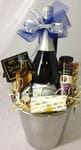 Champagne Gourmet Gift