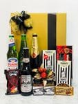 Beer and Nut Gift Box