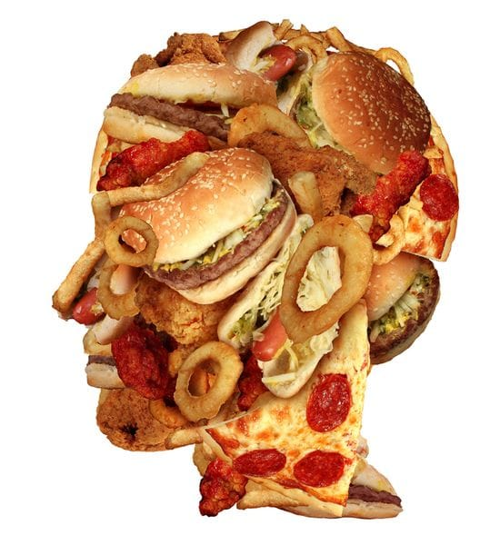 Could you be suffering from a food addiction?