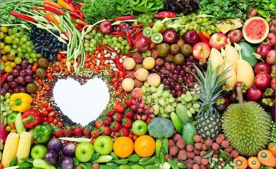 Australia's New Healthy Eating Pyramid