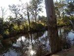 Flanagan Reserve, Barney View - Beaudesert Region
