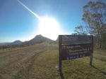 Sheep Station Creek, Border Ranges NP, North of Kyogle