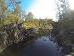 Koreelah Creek, Koreelah NP, West of Woodenbong