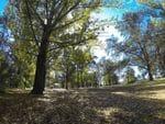 Cattai Camp Ground, Cattai Nat Park, North West Sydney