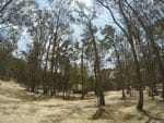 Bald Rock Creek, Girraween NP, Stanthorpe Region