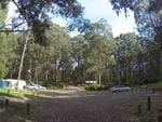Big Hill, Great Otway NP, North of Lorne