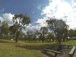 Victoria Falls Historica Area, West of Omeo