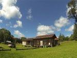 Crediton Hall, Crediton State Forest, Mackay Hinterland
