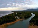Balgal Beach Rest Area 1, Balgal Beach, North of Townsville