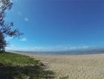 Balgal Beach Rest Area 2, Balgal Beach, North of Townsville