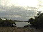 Middle Creek, Eurimbula Rec Reserve, Agnes Water