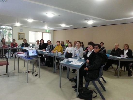 Sydney Seminars