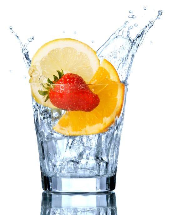 Feeling Thirsty?