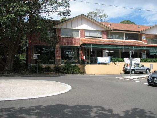 Wahroonga Practice has moved- Across the road!