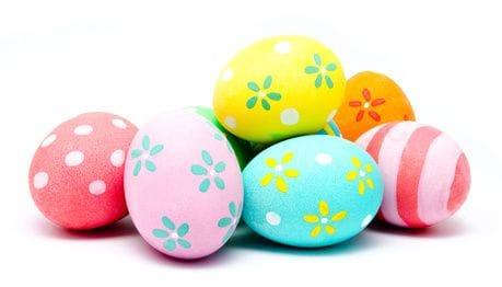 Happy Healthy Easter