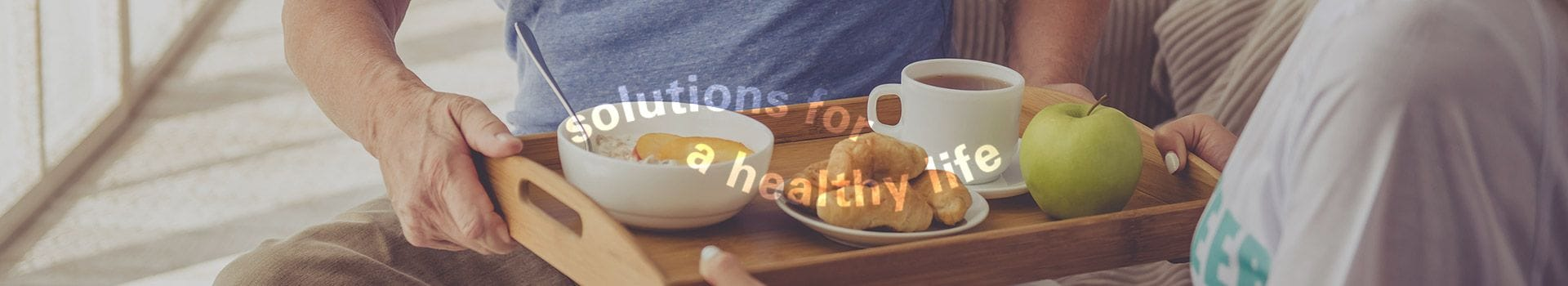 Nutrition Professionals Australia, solutions for a healthy life