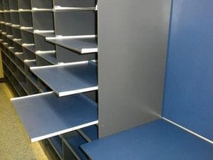Education Storage Solutions