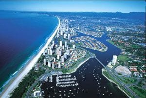 Buy a business gold coast, queensland australia