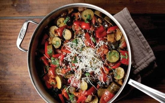 The Perfect Ratatouille