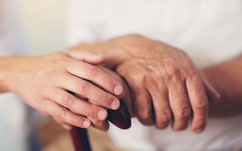 What is your aged care funding strategy?