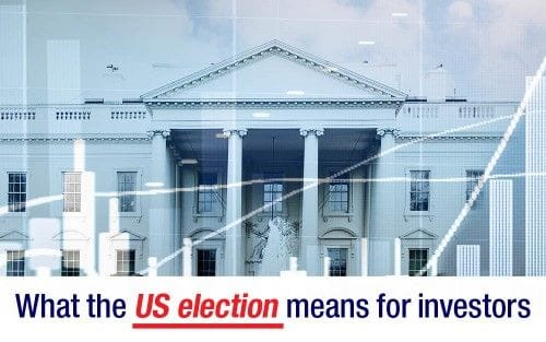 What the US election means for investors