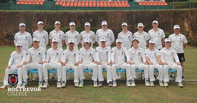 Sri Lanka Cricket Tour
