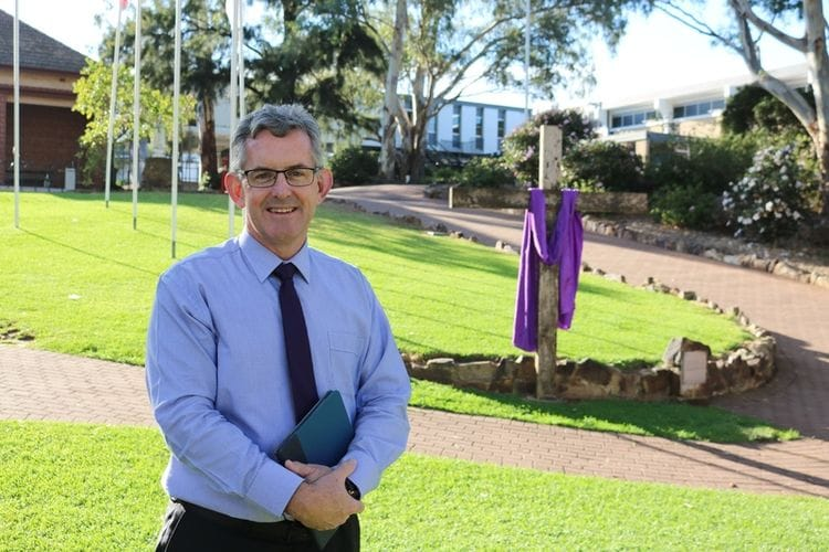 Principal Easter Message