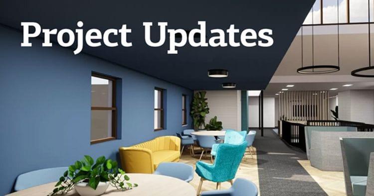 Duggan House Updates