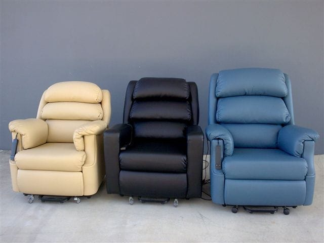 Electrical Lift & Recliner Chairs