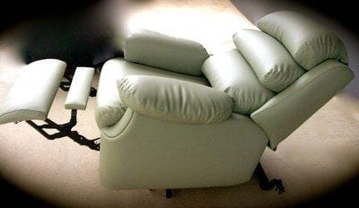 Recliners | Custom Built Chairs on the Gold Coast