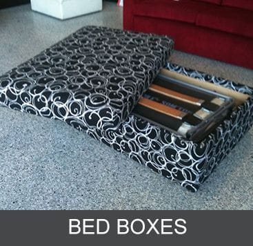 Bed boxes Gold Coast