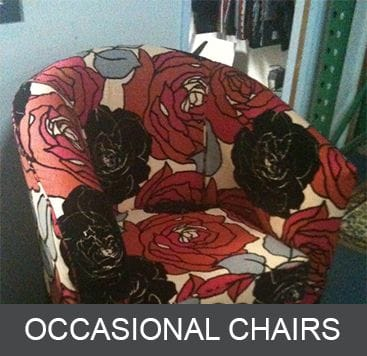 Occasional chairs Gold Coast