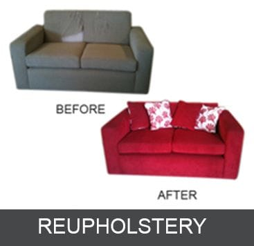 Reupholstery Gold Coast