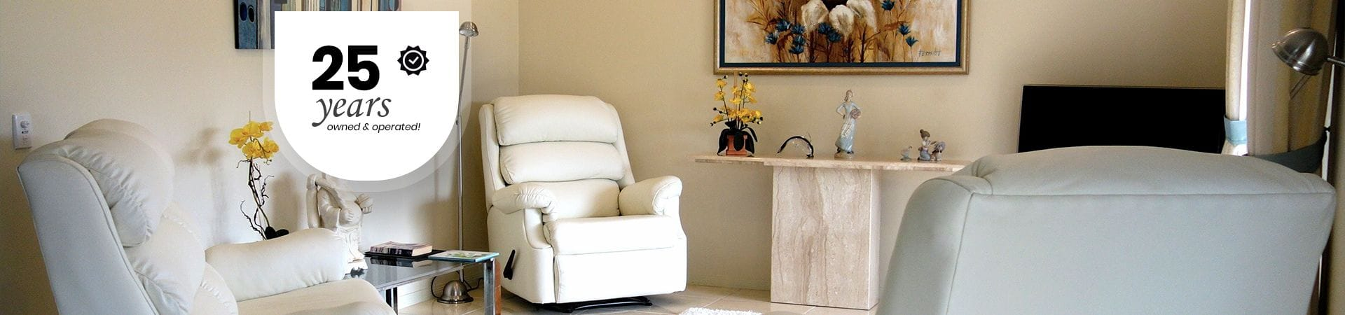 Custom Lounge Suites | Custom Chairs on the Gold Coast