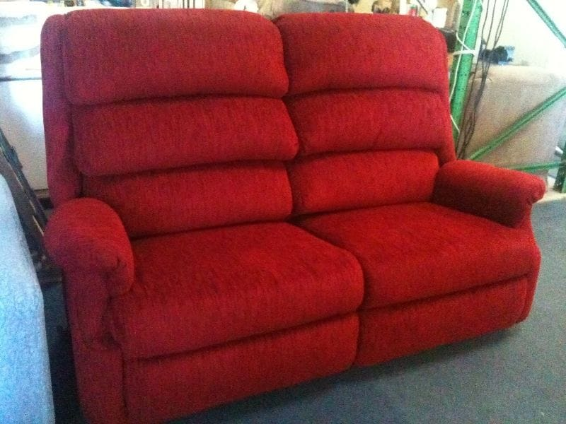 Blenheim Double recliner