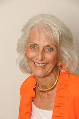 Author Diana Todd-Banks