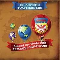101 Toastmasters by Armando Cristofori