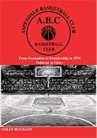 ABC - Aspendale Basketball Club by Colin Buckley