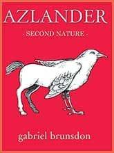 Azlander by Gabriel Brunsdon