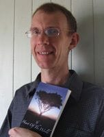 Author Adrian Hekel