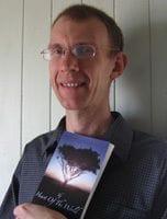 Adrian Hekel - Author ofThe Heart Of The World