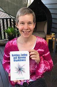 Author Alison Evans (Bryson)