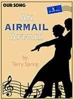 Airmail by Terry Spring