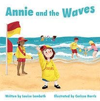 Annie and the Waves by Louise Lambeth