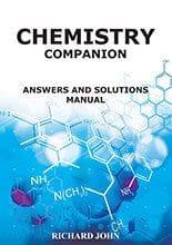 Chemistry Companion - answers by Richard John