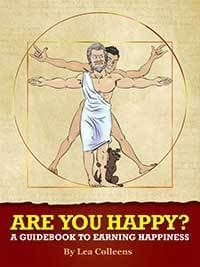 Are You Happy? by Lea Colleens