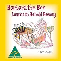 Barbara the Bee by H.C. Seth