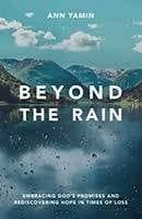 Beyond the Rain by Ann Yamin