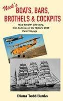 Nick's Boats, Bars, Brothels and Cockpits by Diana Todd-Banks